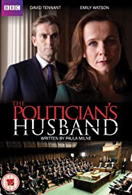 Emily Watson and David Tennant in The Politician's Husband (2013)