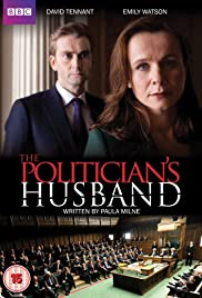 The Politician's Husband Poster