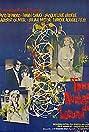 Tres noches de locura (1970) Poster