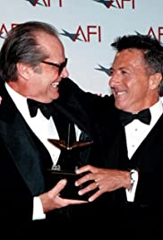 AFI Life Achievement Award: A Tribute to Dustin Hoffman Poster