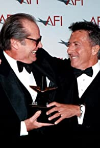 Primary photo for AFI Life Achievement Award: A Tribute to Dustin Hoffman