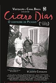 Cícero Dias, o Compadre de Picasso Poster
