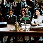 Sherilyn Fenn, Armand Assante, and Kate Nelligan in Fatal Instinct (1993)