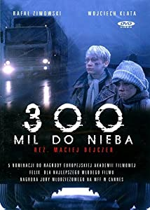 300 mil do nieba Denmark