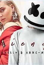 Marshmello & Anne-Marie: Friends