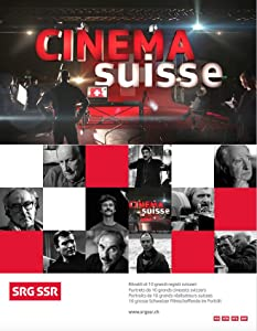 Movie dvd download CINEMAsuisse: Marc Forster by [HD]