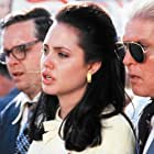 Angelina Jolie in George Wallace (1997)