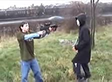 Birmingham Hunter (2007)