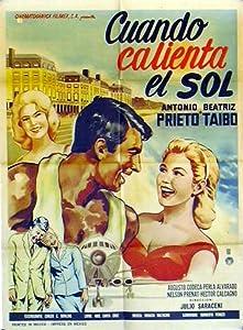 Torrents for movie downloads Cuando calienta el sol [Bluray]