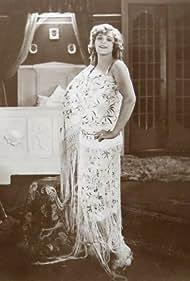 Ada Svedin in Miss Venus (1921)