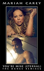 Sites for movie watching Mariah Carey: You're Mine (Eternal) by Aaron Woodley [DVDRip]