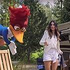 Eric Bauza and Thaila Ayala in Woody Woodpecker (2017)