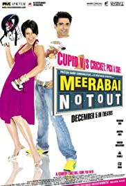 Meerabai Not Out Poster