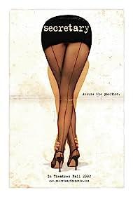 Maggie Gyllenhaal in Secretary (2002)
