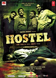 Indian's model: hostel (2011) hindi movie download.
