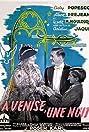 À Venise, une nuit (1937) Poster