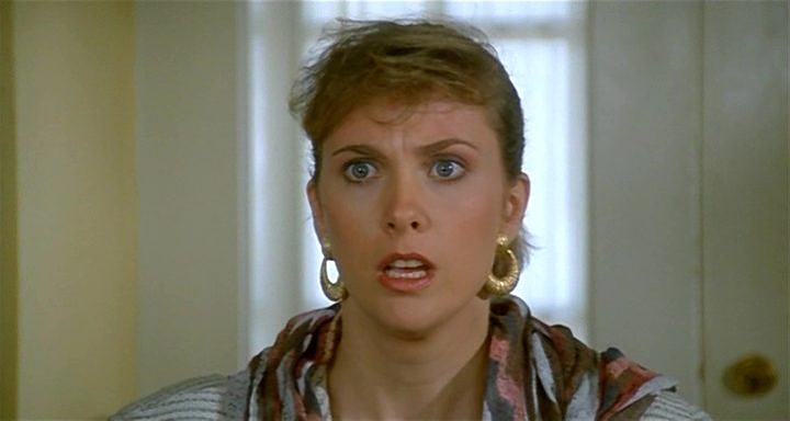 Colleen Camp in Wicked Stepmother (1989)