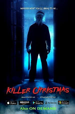 Permalink to Movie Killer Christmas (2017)