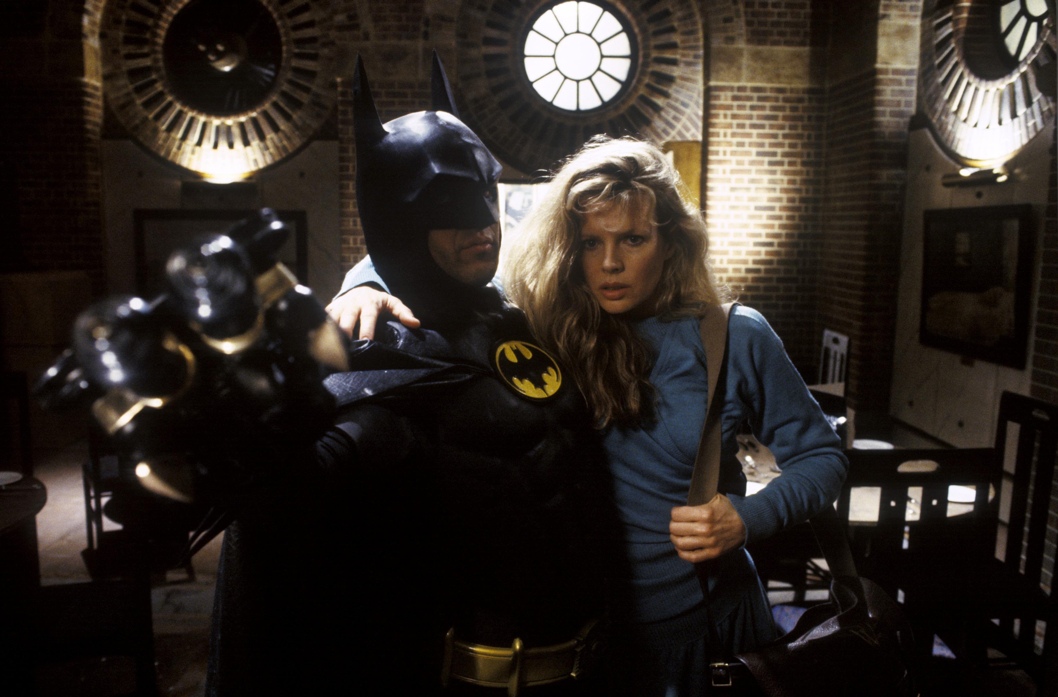 Batman 1989 Photo Gallery Imdb