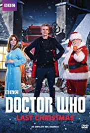 Doctor Who Extra Poster