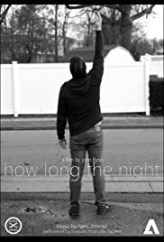 How Long the Night Poster