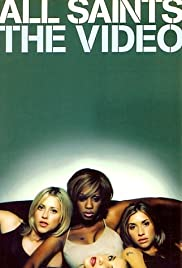 All Saints: The Video Poster