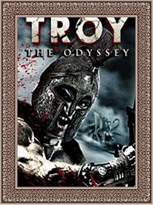 Movie Troy the Odyssey (2017)