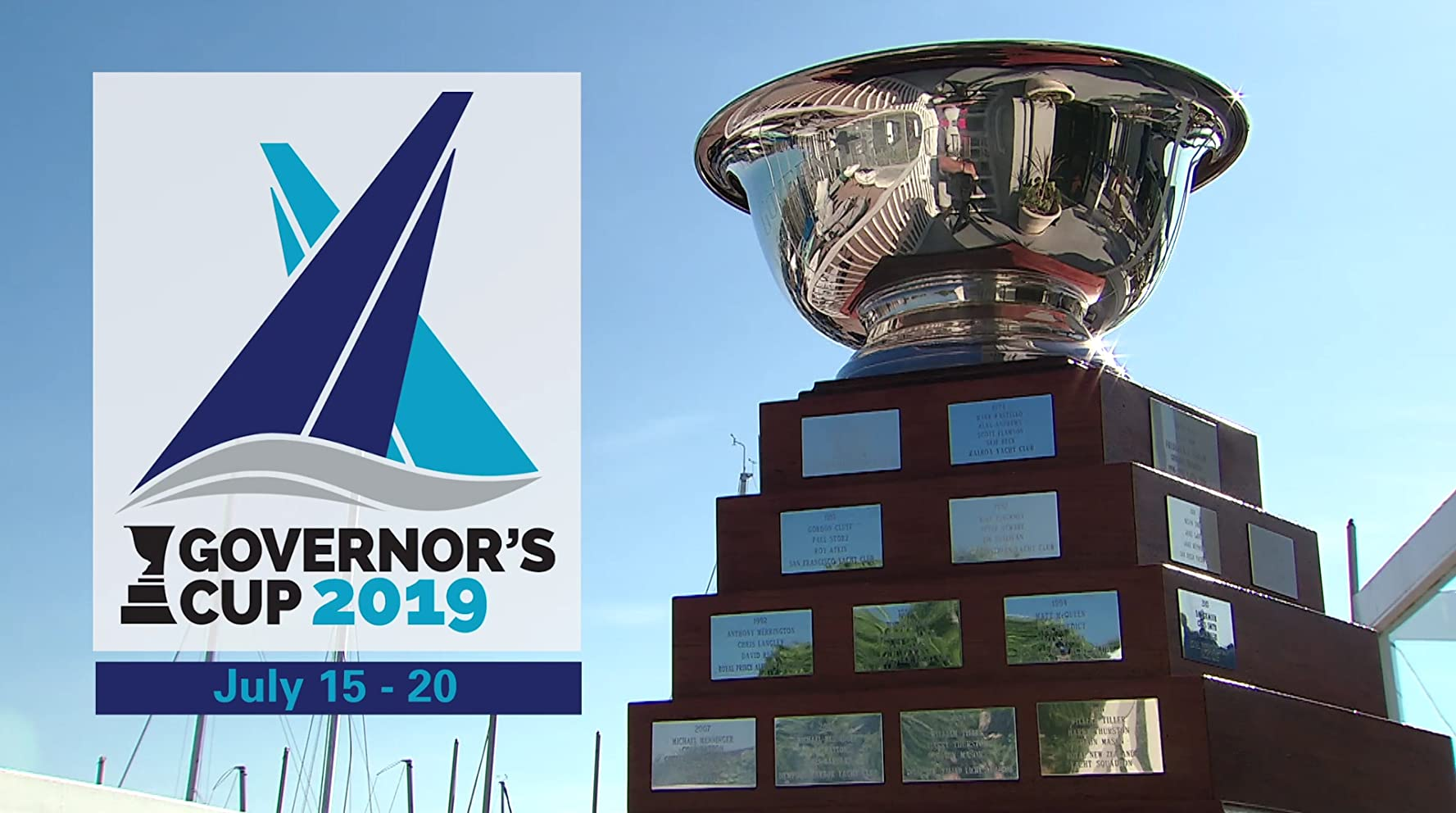 Balboa Yacht Club presents the 53rd annual Governor's Cup (2019)