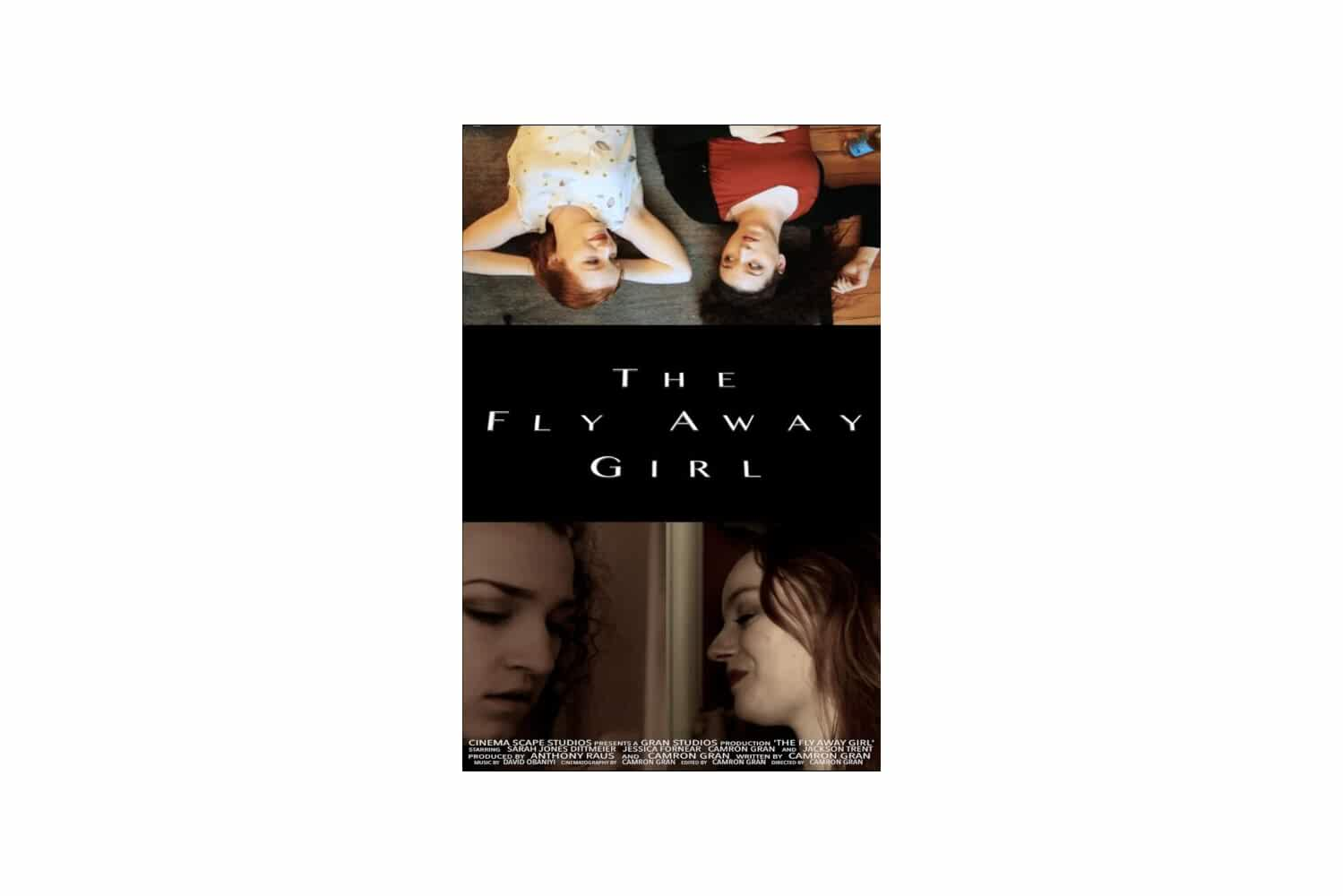 The Fly Away Girl (2018)