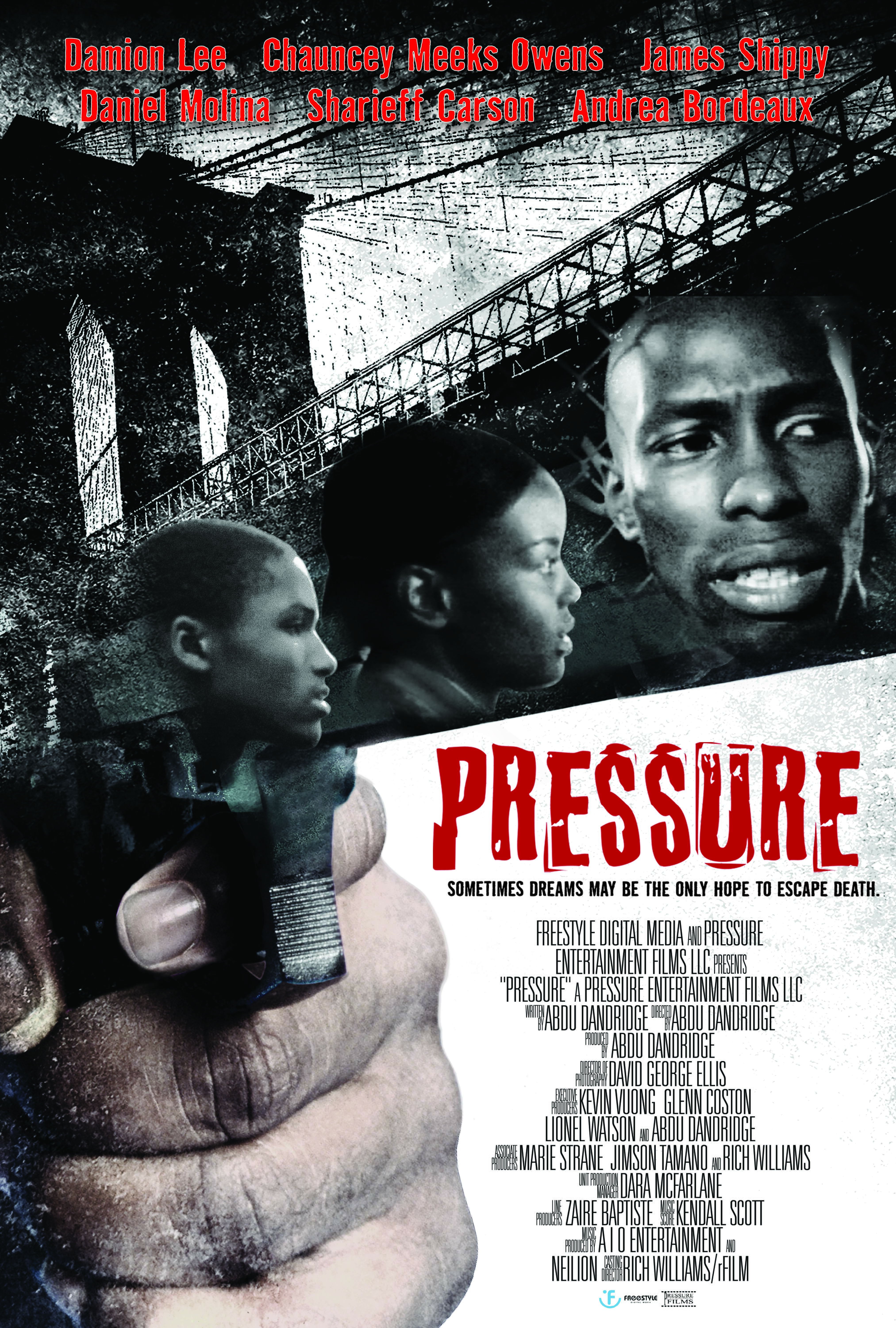 Watch Pressure free soap2day