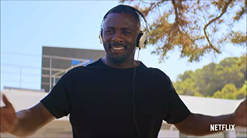 Follows a down-and-out DJ (Idris Elba) who plots to rebuild his music career whilst working as a nanny for his famous best friend's wild 11 year-old daughter.