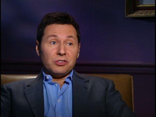 The Jon Dore Television Show (2007)