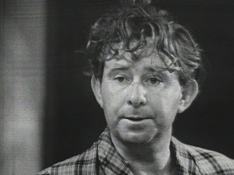 John Meillon in My Name's McGooley, What's Yours? (1966)