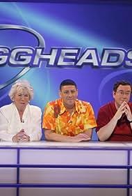 Christopher Hughes, C.J. de Mooi, Daphne Fowler, Kevin Ashman, and Judith Keppel in Eggheads (2003)
