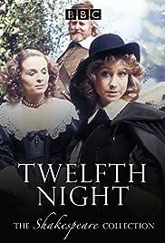 Twelfth Night(1980) Poster - Movie Forum, Cast, Reviews