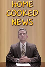 Home Cooked News Poster