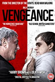 Billy Murray in Vengeance (2020)