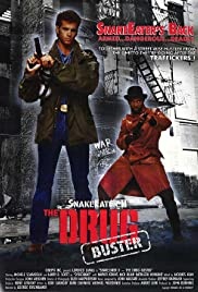 Snake Eater II: The Drug Buster(1989) Poster - Movie Forum, Cast, Reviews