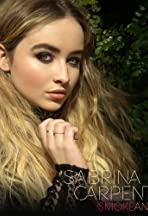 Sabrina Carpenter: Smoke and Fire