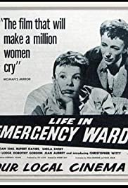 Life in Emergency Ward 10 Poster