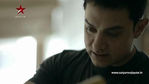 Satyamev Jayate - Mobile Promo