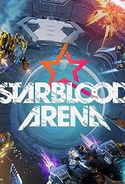 Starblood Arena Poster