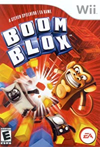 Primary photo for Boom Blox