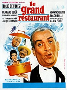 Watch for movies Le grand restaurant France [Mpeg]