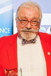 Bertrand Cadart Picture