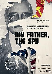 My Father the Spy (2019)