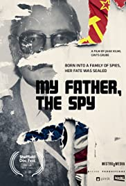 My Father the Spy Poster