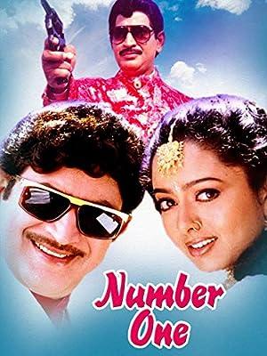 Soundarya Number One Movie