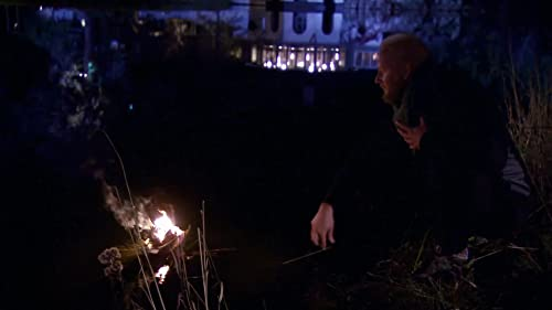 American Grit: A Viking Funeral For Melanie
