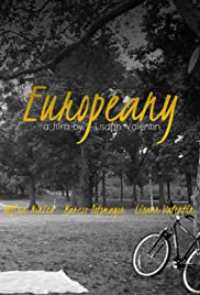Europeany Poster